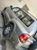 باجيرو 2004 للبيع نظيف