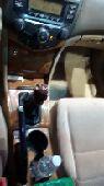 اكورد 2005 تم بيع السياره خارج الموقع