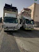 نقل عغش وغسيل خزانات بالمدينة  مع الضمان