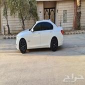 BMW730 2012