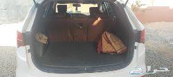 سياره سنتافي موديل 2015
