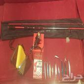 ادوات صيد كاستنج