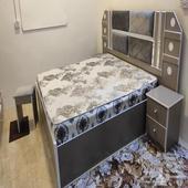 غرفة نوم جديدة للبيع