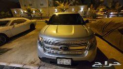 فورد اكسبلورر 2014 Ford Explorer