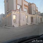 درج صاله وشقه مساحة 244م بسعر مليون بحي الموس