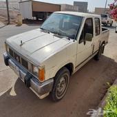 بيع سيارة ددسن م 1990