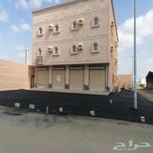 شقق سكنية جديدة للإيجار