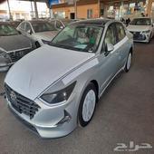 هونداي سوناتا GLS 2500سي سي موديل 2021
