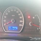 سياره هونداي النترا 2010شد بلد للبيع