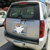 تاهو 2012 بدون دبل للبيع