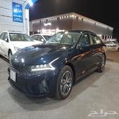معرض ابو غازي - اوبتيما 2021 k5 استاندرتم البيع
