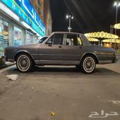 كابرس سعودي وارد الجميح 1985