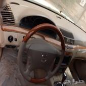 للبيع سياره مرسيدس 2003