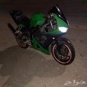 ياماها 2005 600cc