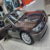 BMW للبيع مودل 2004