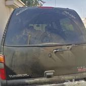 سياره جمس البيع دينالي موديل 2003