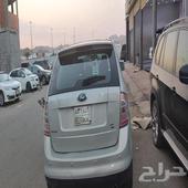السلام عليكم ورحمة الله سيارة للبيع