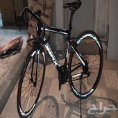 دراجة رود اخت الجديد