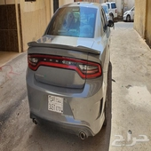 Dodge charger gt 2019 full option