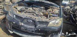 قطع غيار سوبارو امبريزا 2005 الى 2007