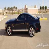 للبيع موستنج 2007 GT قير عادي