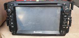 للبيع شاشة رود ماستر للجمس من 2013