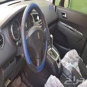 سياره بيجو 5008 موديل 2015 ..
