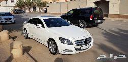 مرسيدس CLS 350 للبيع موديل 2014