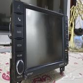 شاشة دودج دورانجو 2013 نظيفة