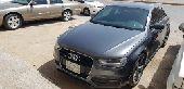 الرياض - اوديA42015   ماشي 92
