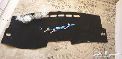 فرشة طبلون وكشافات ولمبات ليد كورولا 2011