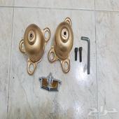اكواب كابرس 90 مع قفل اوتمثال شنطه