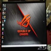 لابتوب ألعاب Gaming laptop