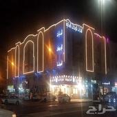 شقق مفروشه للايجار _ المنارات الراقيه 2