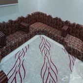 مجلس عربي للبيع نظيف جدا