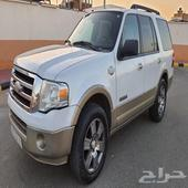 Ford Expedition KING RANCH فورد اكسبيديشن