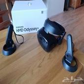 نظارة الواقع الافتراضي للكمبيوتر VR