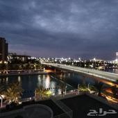 مدينة الملك عبدالله الاقتصادية مارينا سكوير