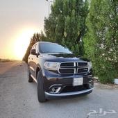 دوج دوراجو 2014 ليميتد سعودي RT