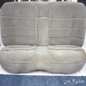 مقاعد خلفية كابرس ( صابونه ) 92 - 95