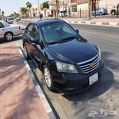 سيارة جيلي اميجراند 7 2015 فل كامل