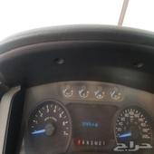 للبيع فورد حوض F150 موديل 2011 بدون دبل