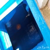 كشف وإصلاح تسربات المياه وعزل أسطح وخزانات