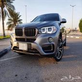 BMW X6 xLine Premium