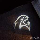 اضاءة ترحيبية دودج تشارجر تشالنجر2008 - 2020