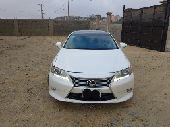 لكزس es 350 موديل 2013 للبيع محدود85000 ريال