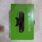 اكس بوكس ون - Xbox one ذاكرة 1TB نظيف