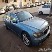 BMW 730li 2008 بي ام