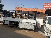 مركز الصقر العربي للحداده جده