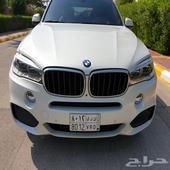BMW X5 335i M kit 2018